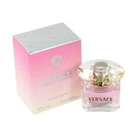 VERSACE BRIGHT CRYSTAL - EDT .17 OZ MINI - For Women