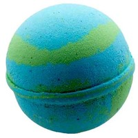 Bath Bomb Earth | Moons Harvest
