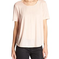Banana Republic Womens Factory Center Seam Tee