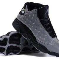 [Free Shipping ]Air Jordan 13 Doernbecher  Basketball Sneaker