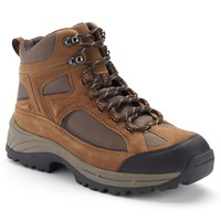 Croft & Barrow Men's Hiking Boots