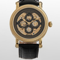 Symphony Maestro II Skeletion Watch