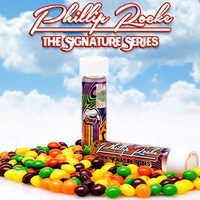 Vape The Rainbow E Liquid - Phillip Rocke Signature Series