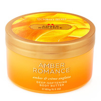 Amber Romance Deep-softening Body Butter