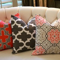 HGTV Featured Pillow Covers - 90 Styles!