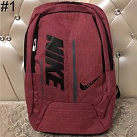 NIKE 2018 summer men and women couple fashion shoulder bag F-A30-XBSJ #1