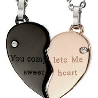Necklaces Gifts for Couples