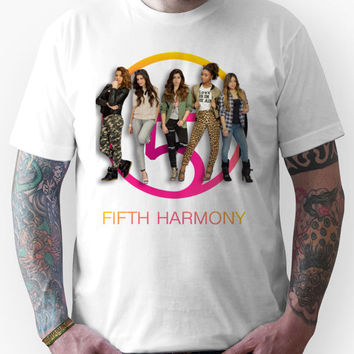 Fifth Harmony Unisex T-Shirt