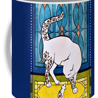 My Brother From Another Mother Coffee Mug for Sale by Dora Hathazi Mendes