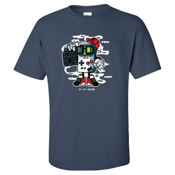 Game Kid Mens/Unisex T Shirt