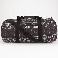 Billabong Centered On The Sea Duffle Bag Black One Size For Women 24812010001