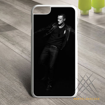 Luke Evans Custom case for iPhone, iPod and iPad