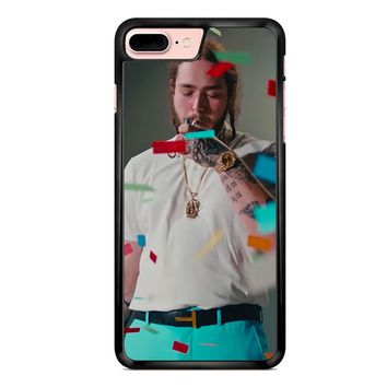 Post Malone 24 iPhone 7 Plus Case