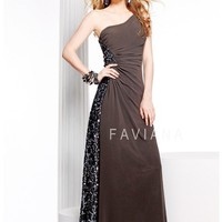 Faviana Glamour S7046 Prom Dress
