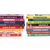 Baby Primer Literature, Set of 16, Fiction Books