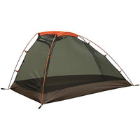 Zephyr 1, 1 Person Lightweight Tent, Copper-Rust