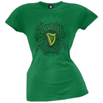 Guinness - Foam Juniors T-Shirt