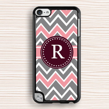 figure ipod case,pink stripes ipod touch 4 case,pink chevron ipod touch 5 case,pink design ipod 4 case,color chevron ipod 5 case,pink chevron touch 4 case,touch 5 case