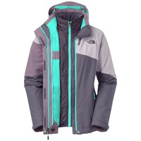 The North Face Cinnabar Triclimate Jacket - Women's