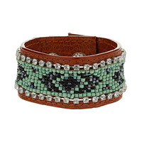 Seedbead Cuff - Jewelry - Bags & Accessories - Topshop USA