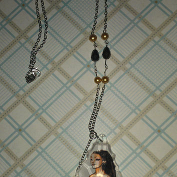 Disney Designer Princess Pocahontas Necklace