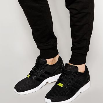 The adidas ZX Flux Smooth Boasts A
