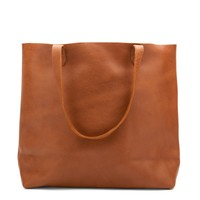 Leather Tote Caramel- Leather Tote Caramel | Cuyana Shop