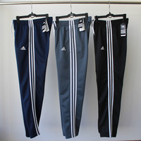 "Autumn Winter ""Adidas"" Leisure Jogging Fitness Sweatpants"