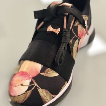 Ted Baker CEPAP Peach Blossom Athletic Shoe