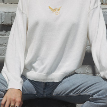 Orlena Angel Sweater