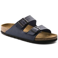 Birkenstock Arizona Birko Flor Blue 0051751/0051753 Sandals