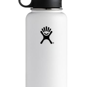 Hydro Flask 32-Ounce Wide Mouth Bottle with Straw Lid | Nordstrom