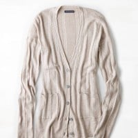 AEO REAL SOFT® BOYFRIEND CARDIGAN