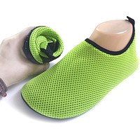 Breathable Mesh Beach Sandal Shoes