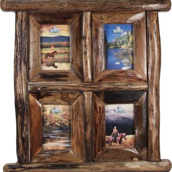 Firwood 4 Photo Frame