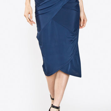 The Wave Skirt