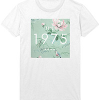 The 1975 Vintage Logo T-Shirt - 1975 band Indie Rock Music Shirt / Sweatshirt - Mens / Womens