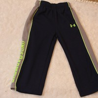 Under Armour Jersey Pants