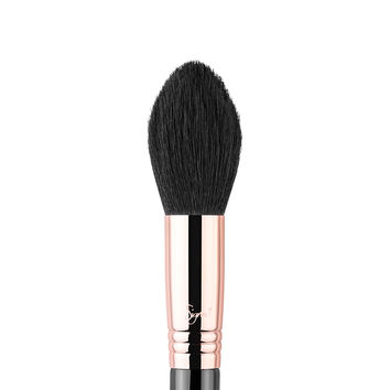 F25 - Tapered Face Brush - Copper