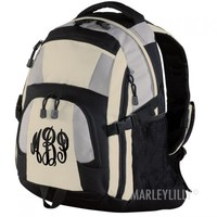 Personalized Backpacks   Marleylilly