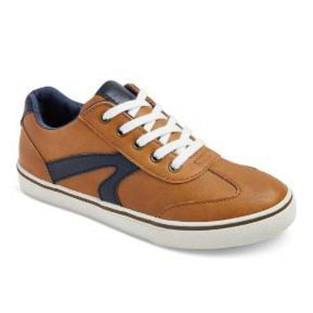 Boys' Gibson Casual Sneakers - Cat & Jack™ Tan