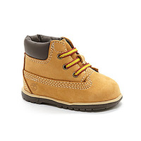 """Timberland Infant Boys' Classic 6"""" Booties - Wheat"""