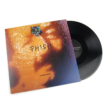 Phish: A Picture Of Nectar Deluxe Edition Vinyl 2LP