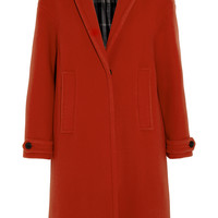 Burberry Brit - Wool-blend coat