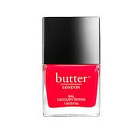 BUTTER LONDON LADYBIRD NAIL LAQUER