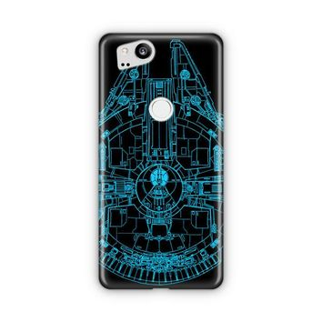 Star Wars Legacy Google Pixel 3 XL Case | Casefantasy