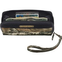 Women's Weekend Adventure Camo Wristlet