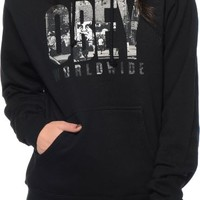 Obey OG NY Photo Hoodie