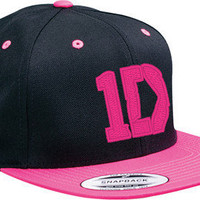 One Direction Snapback Hat