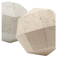 Sectional Globe - A+R Store